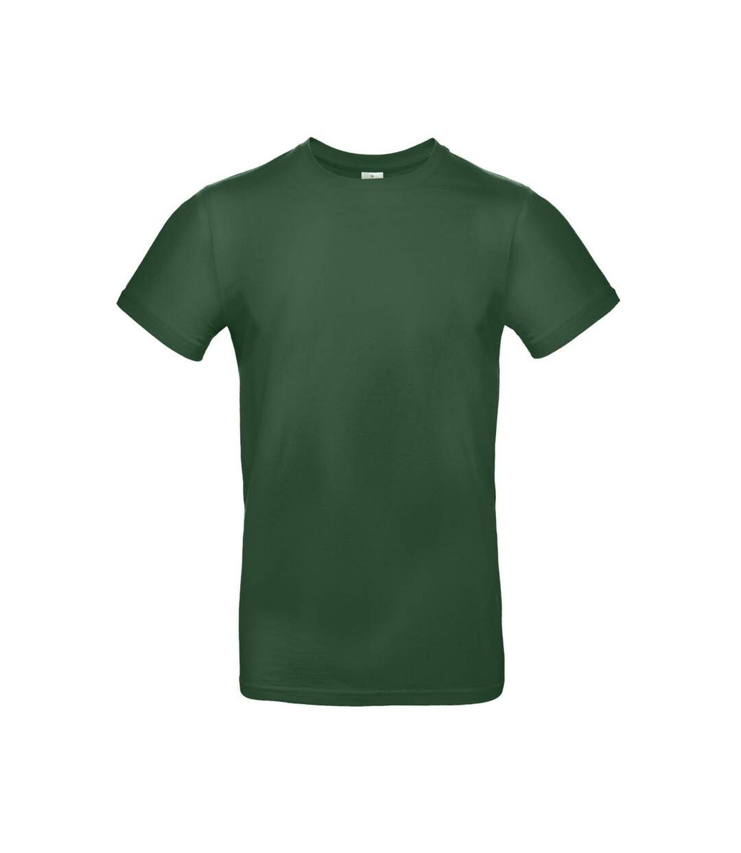 B&C Mens #E190 Tee (Bottle Green) - UTBC3911