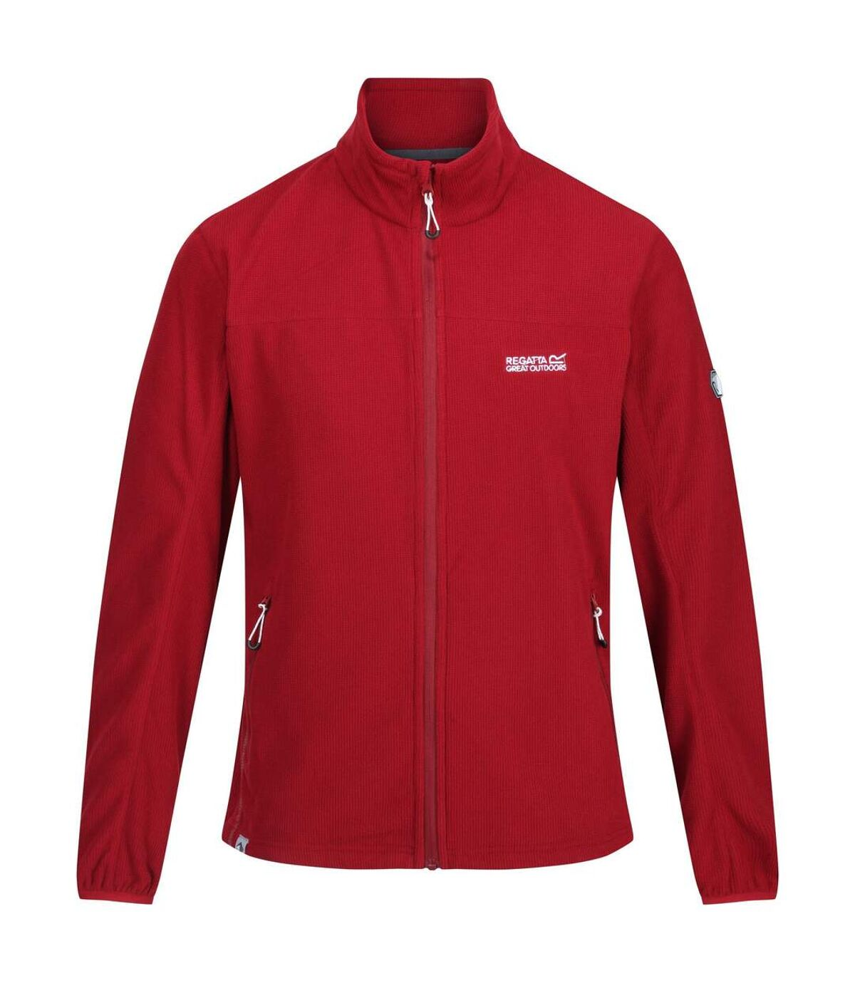 Regatta - Veste polaire STANNER - Homme (Rouge) - UTRG5044