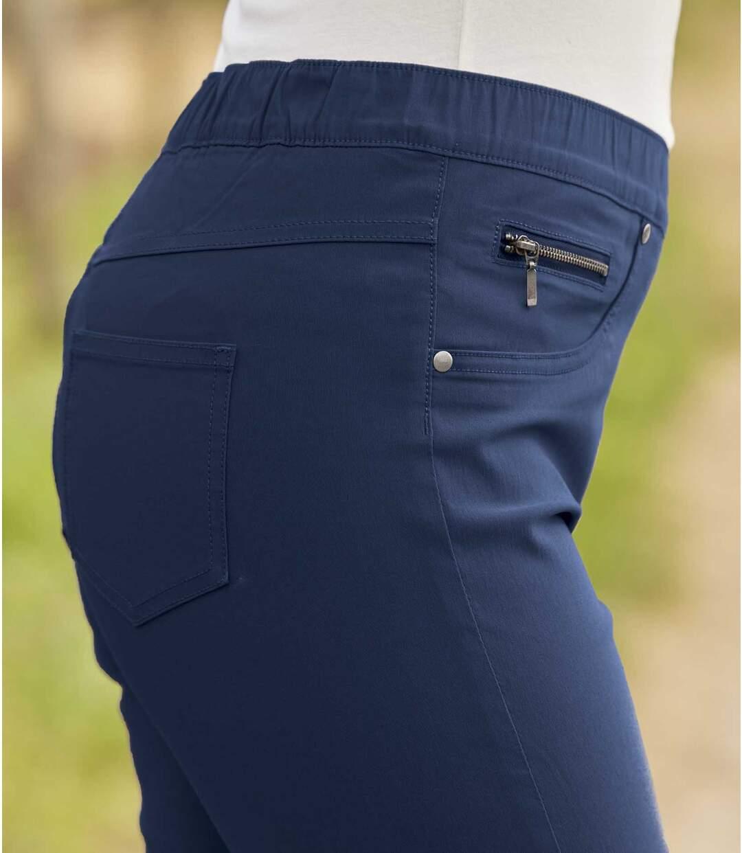 Pružné nohavice Tregging  Atlas For Men