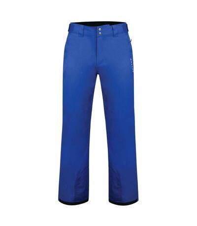 Dare 2B Mens Certify II Ski Pants (Nautical Blue) - UTRG3928