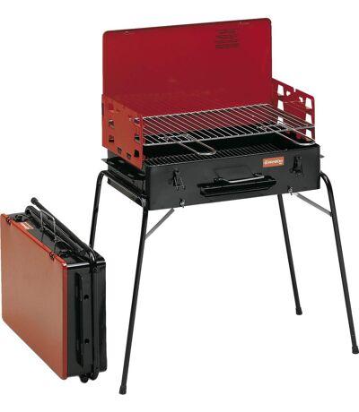 Barbecue à charbon de bois Tornado Rosso