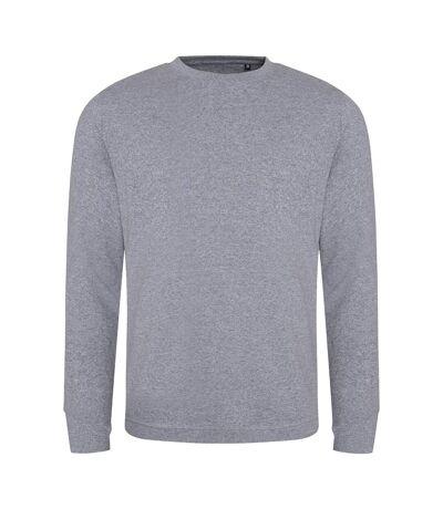 Ecologie Mens Banff Sweatshirt (Heather) - UTPC3193