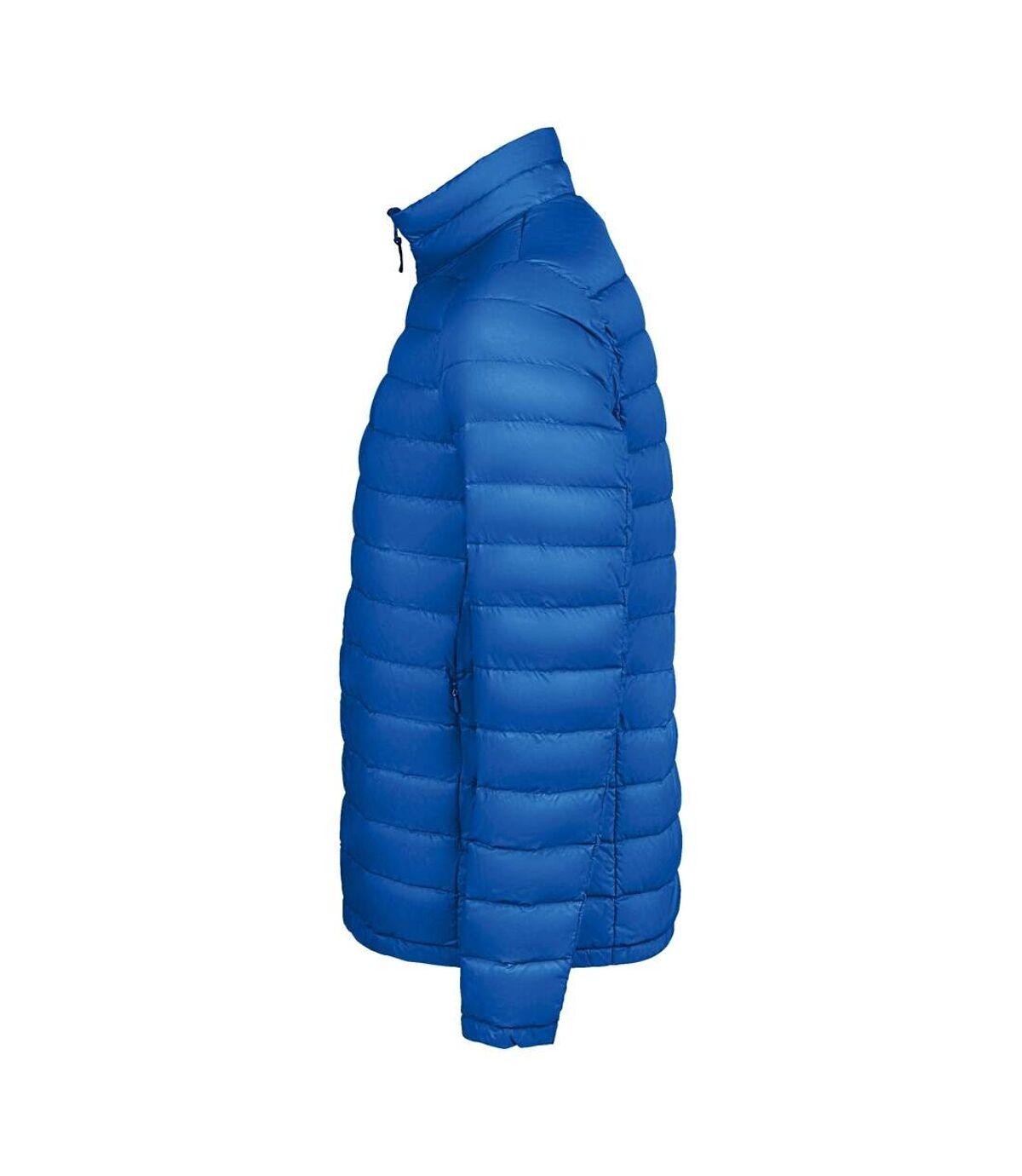 SOLS Mens Wilson Lightweight Padded Jacket (Royal Blue) - UTPC3316
