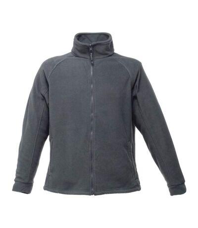 Regatta Mens Thor III Fleece Jacket (Seal Grey) - UTRG1486
