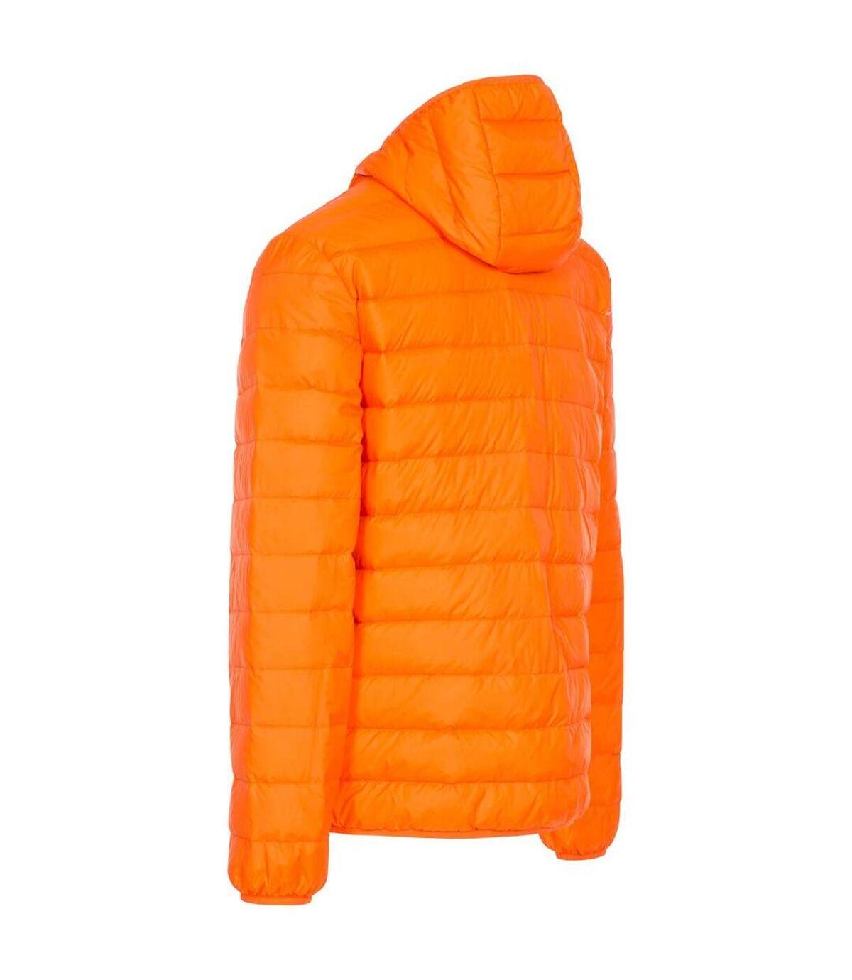 Trespass Mens Stanley Down Jacket (Orange) - UTTP5164