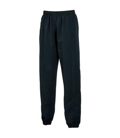Tombo - Pantalon de jogging - Hommes (Noir) - UTRW1528