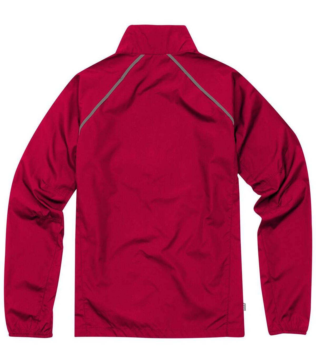 Elevate - Veste pliable Egmont - Homme (Rouge) - UTPF1862
