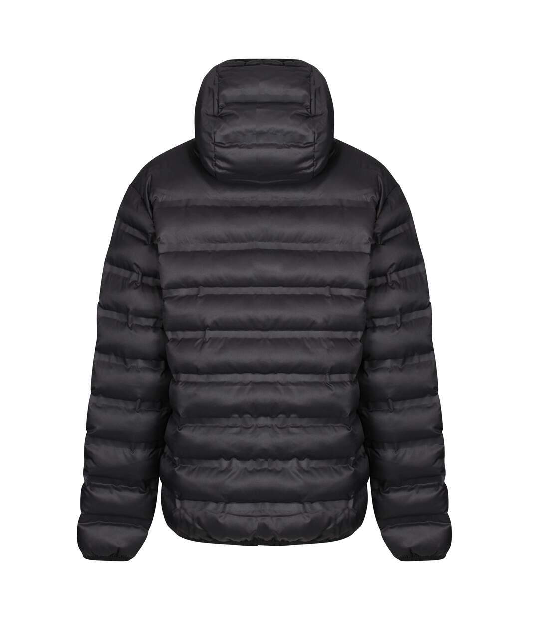 Regatta Mens XPro Icefall III Insulated Jacket (Black) - UTPC4244