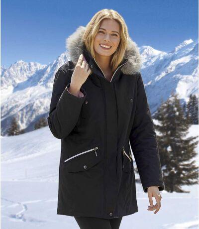 Parka High Protection von Atlas for Women
