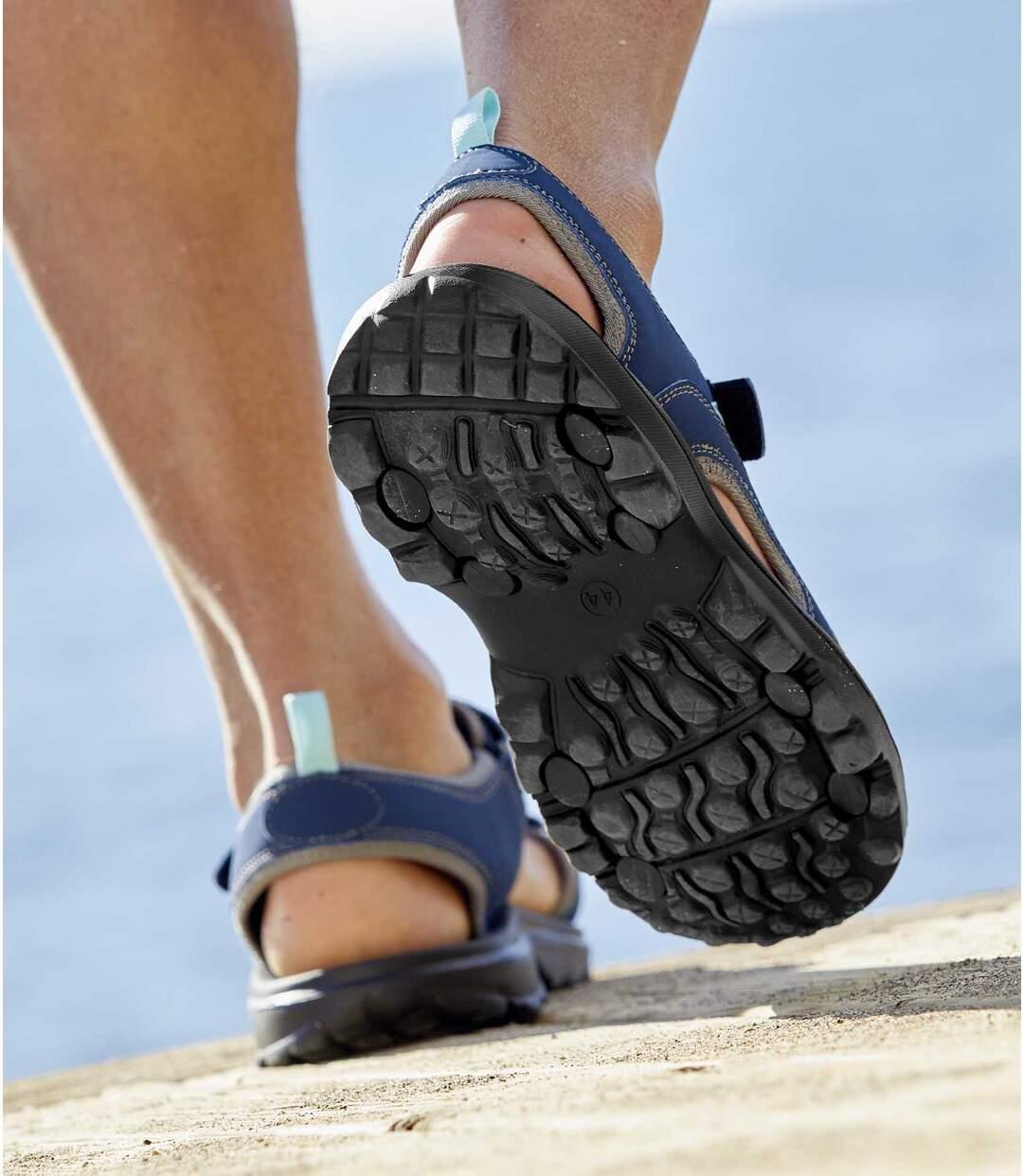 Outdoorové sandále Summer Trip