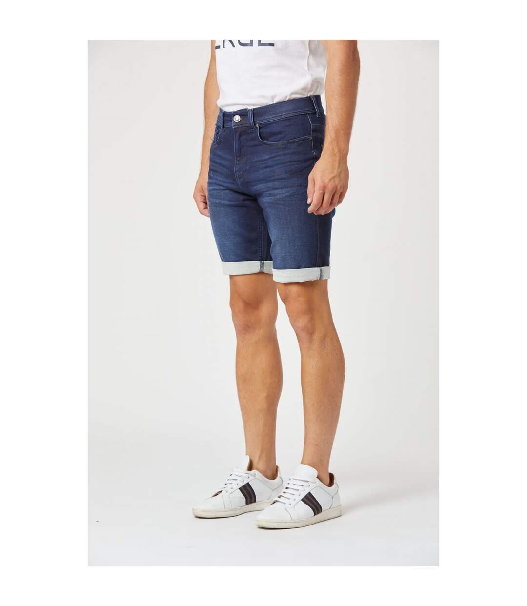 Jean coton regular fit NANOT