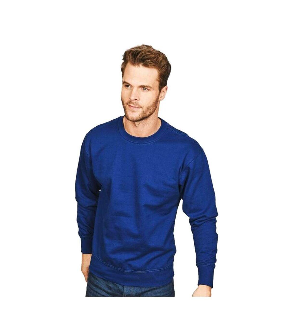 Casual Original Mens Sweatshirt (Red) - UTAB258