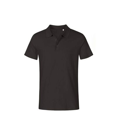 Polo Jersey grandes tailles Hommes