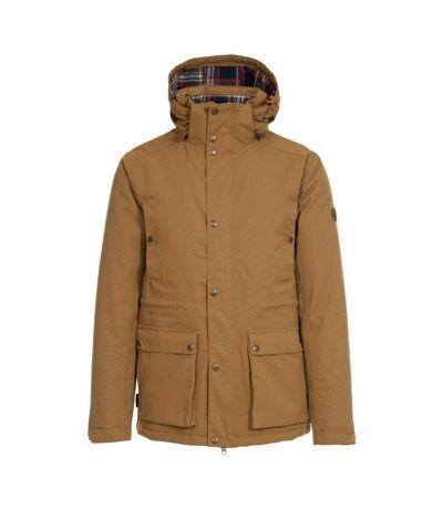 Trespass Mens Puxtoncombe Padded Jacket (Dijon) - UTTP5292