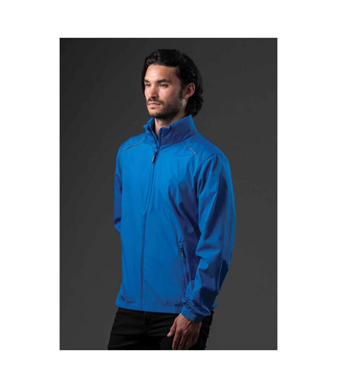 Stormtech Mens Nautilus Performance Shell Jacket (Azure Blue) - UTBC3881