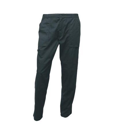 Regatta - Pantalon de travail - Homme (Vert) - UTBC834