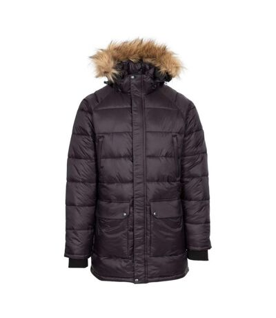Trespass Mens Waldridgeton Padded Jacket (Black) - UTTP5254