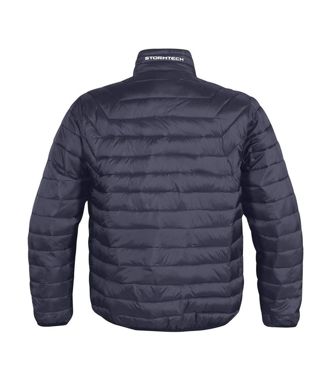 Stormtech Mens Thermal Altitude Jacket (Treetop Green/Black) - UTBC1180