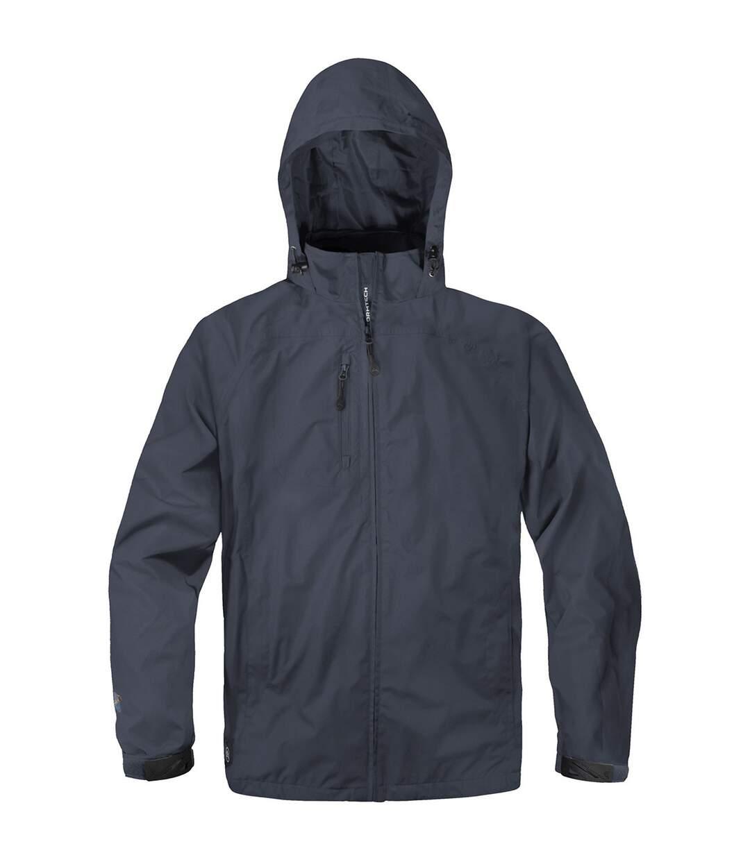 Stormtech Mens Stratus Light Shell Jacket (Waterproof & Breathable) (Navy Blue) - UTBC2082