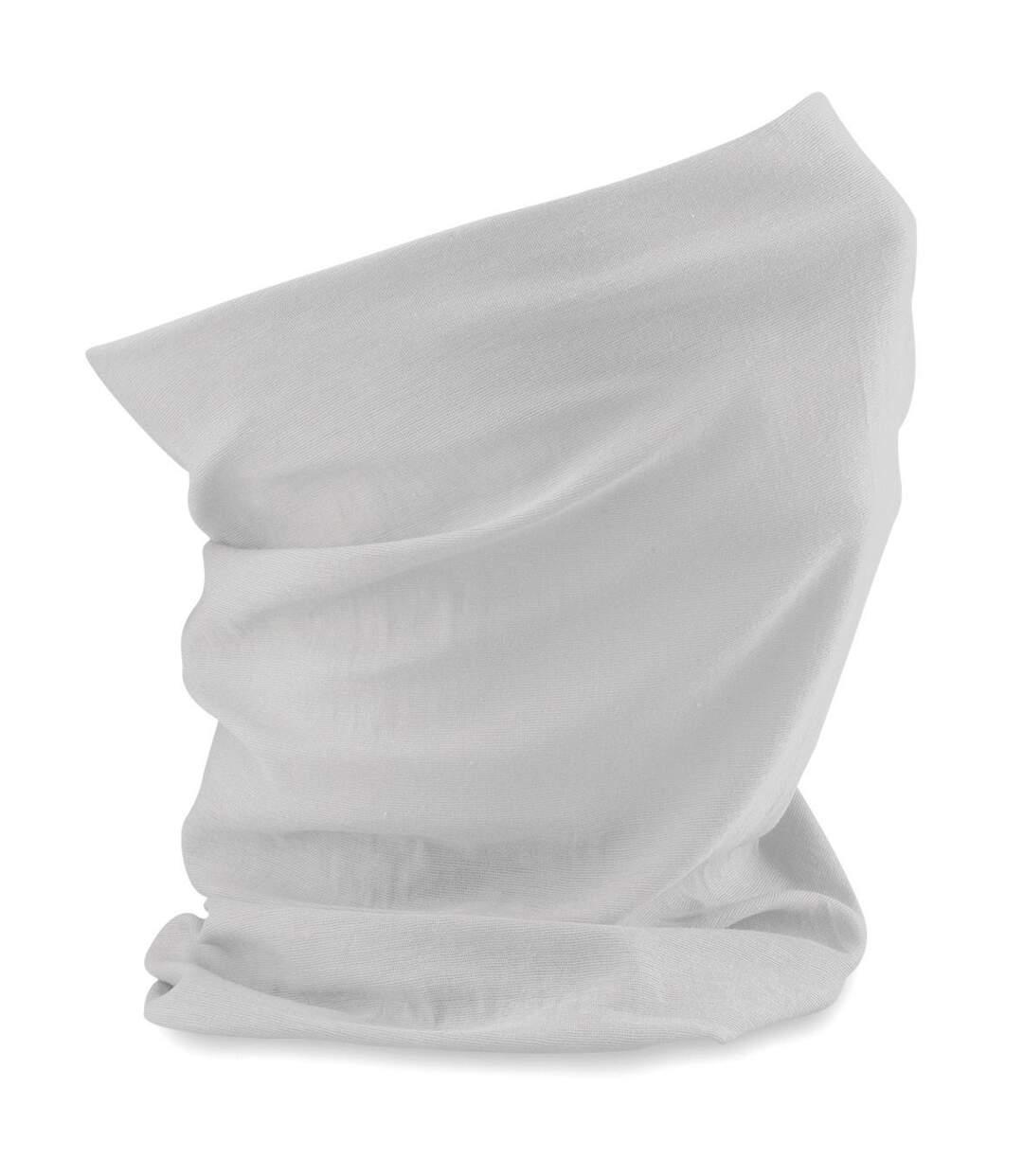 Echarpe tubulaire - tour de cou adulte - B900 - gris clair