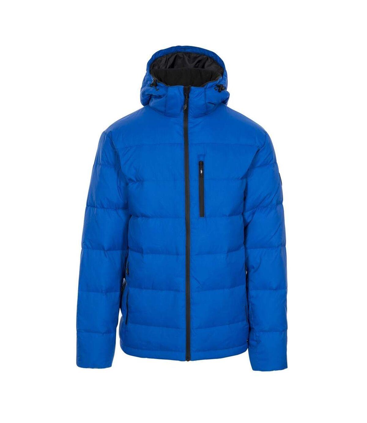 Trespass Mens Orwell Down Jacket (Blue) - UTTP4815