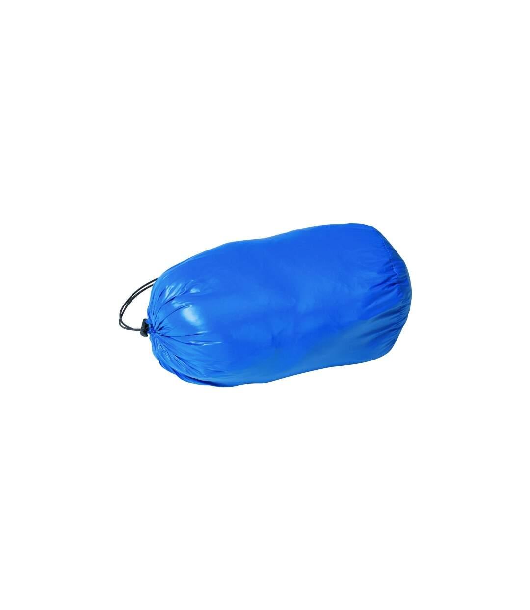 Bodywarmer duvet doudoune sans manches FEMME - JN1061 - bleu