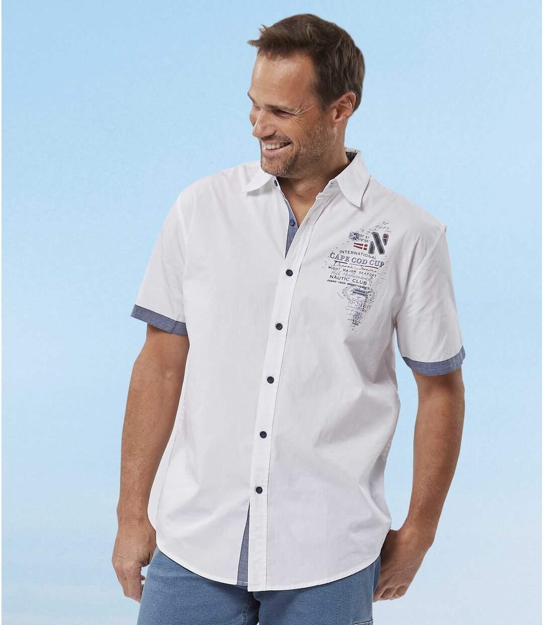 Nautic Passion overhemd