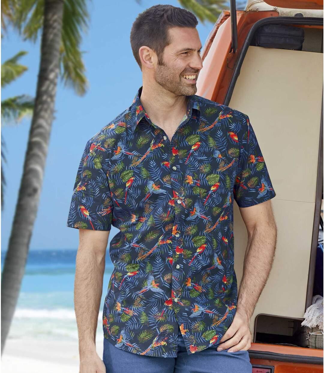 Hawajska koszula Atlas For Men