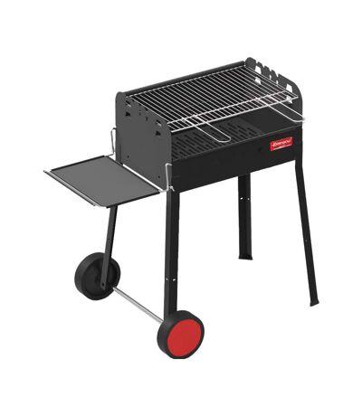 Barbecue à charbon de bois Iseo