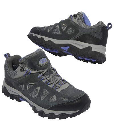 Chaussures Rando Femme Tige Basse