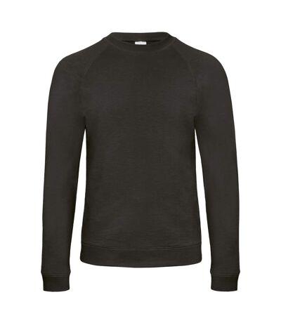 B&C Denim Starlight - Sweatshirt - Homme (Noir) - UTRW3056