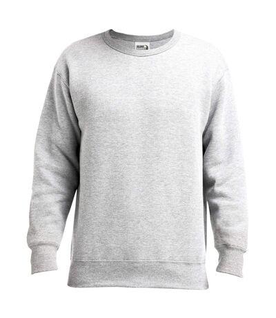 Gildan Mens Hammer Crew Sweatshirt (Ash) - UTRW7328