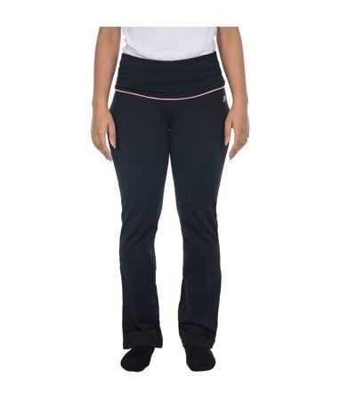 Trespass Womens/Ladies Zada Active Trousers (Black) - UTTP4620