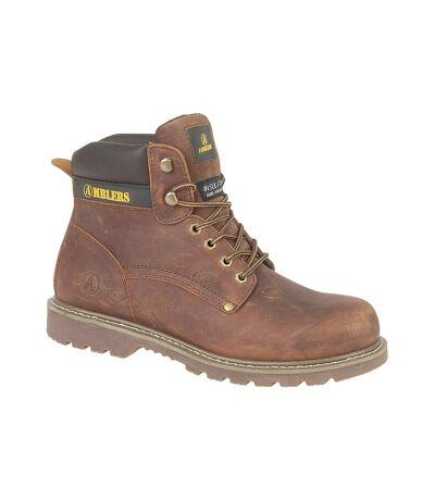 Amblers - Chaussures - Hommes (Marron) - UTFS1053