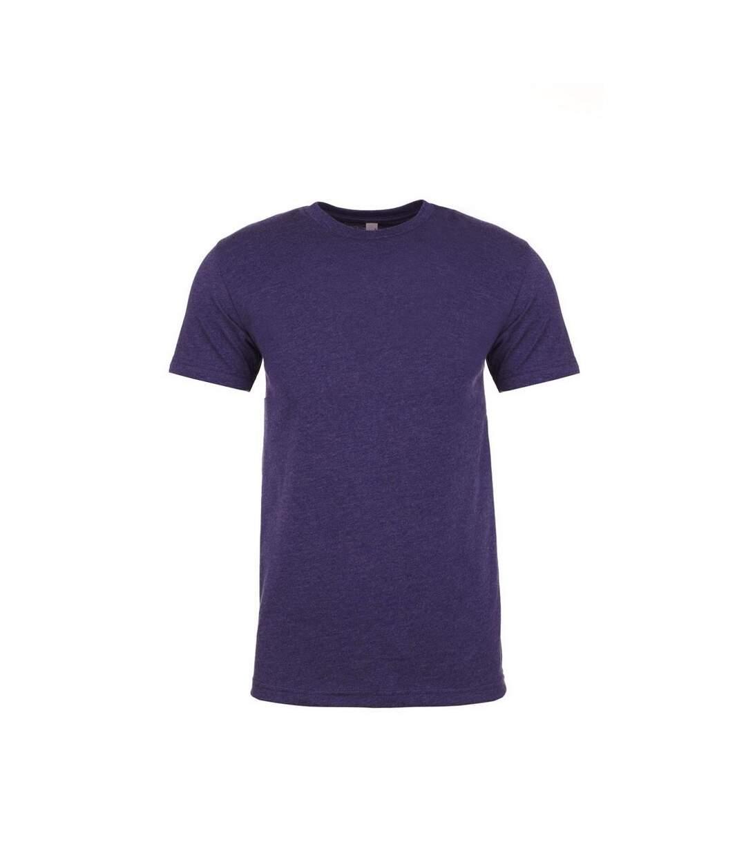 Next Level Adults Unisex CVC Crew Neck T-Shirt (Storm) - UTPC3480