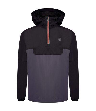 Dare 2B Mens Ceaseless Waterproof Jacket (Black/Ebony) - UTRG5865