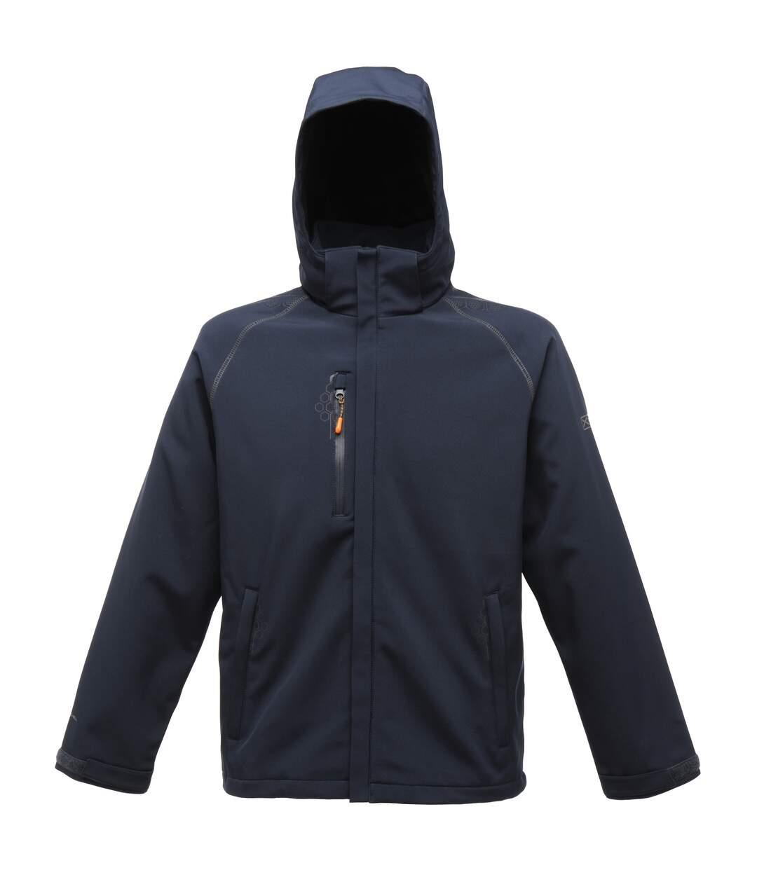Regatta - Veste Softshell Repeller - Homme (Bleu marine) - UTRG1526