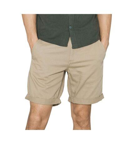 Short Beige Homme Produkt Pascal