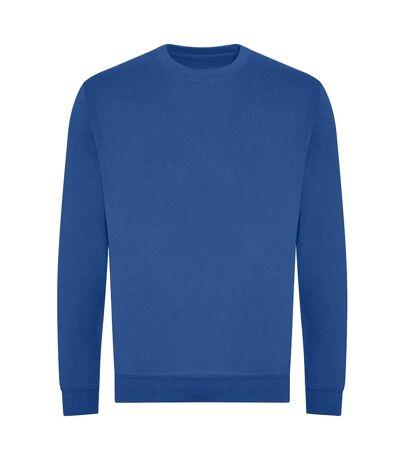 Awdis Sweat-shirt organique pour hommes (Bleu roi) - UTPC4333