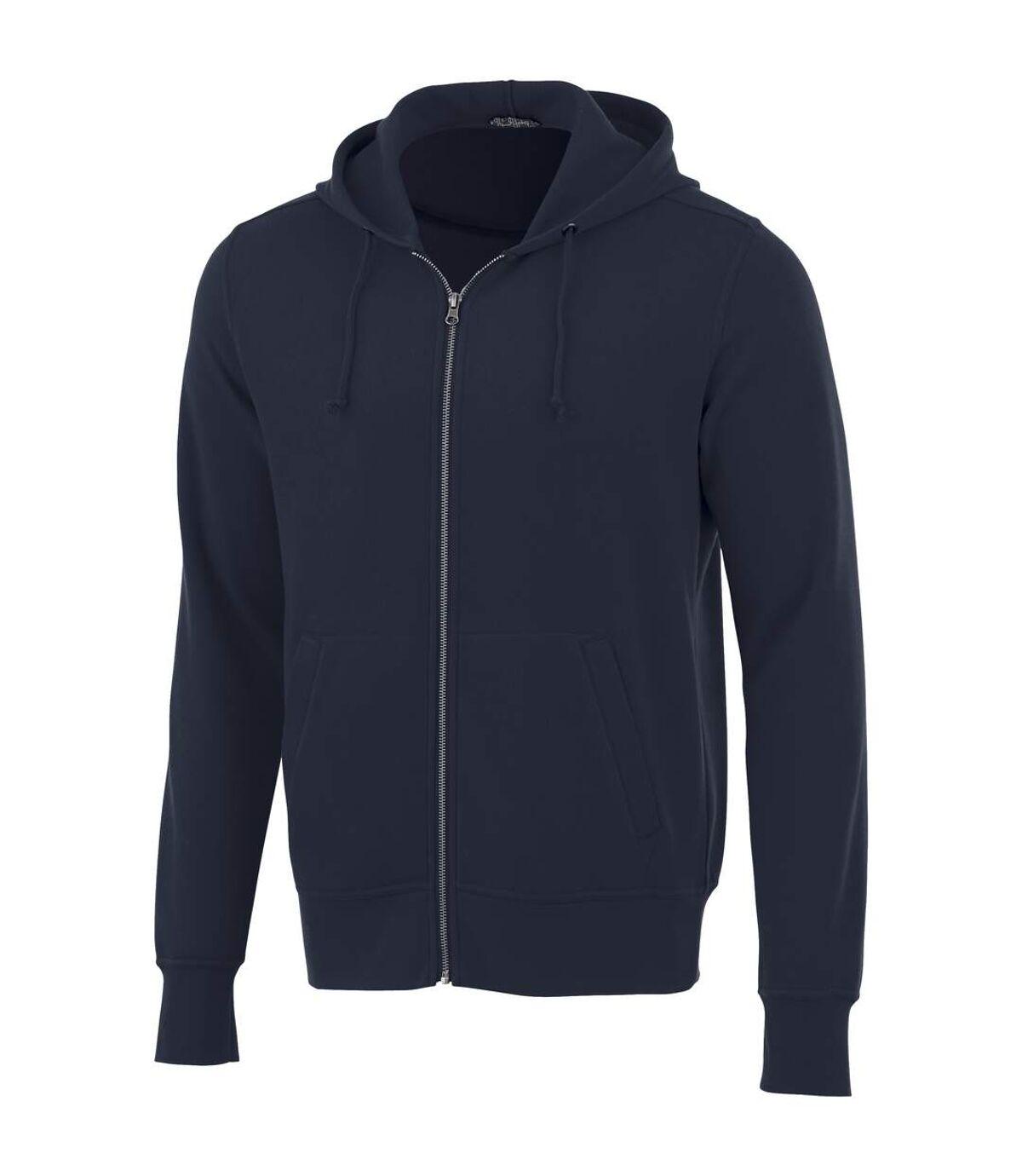 Elevate - Sweat à capuche Cypress - Homme (Rouge) - UTPF1860