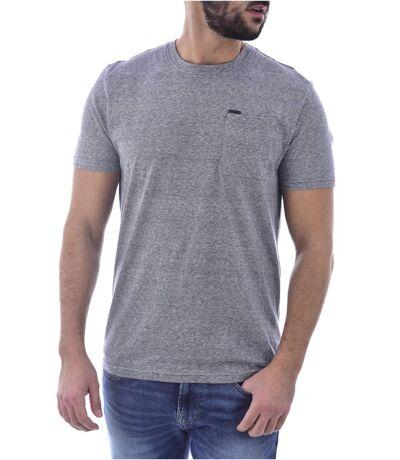 Tee shirt avec poche  -  Kaporal - Homme