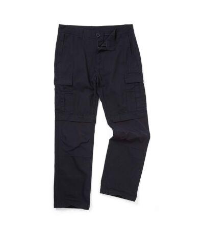Craghoppers - Pantalon de randonnée KIWI EXPERT - Homme (Bleu marine) - UTCG841