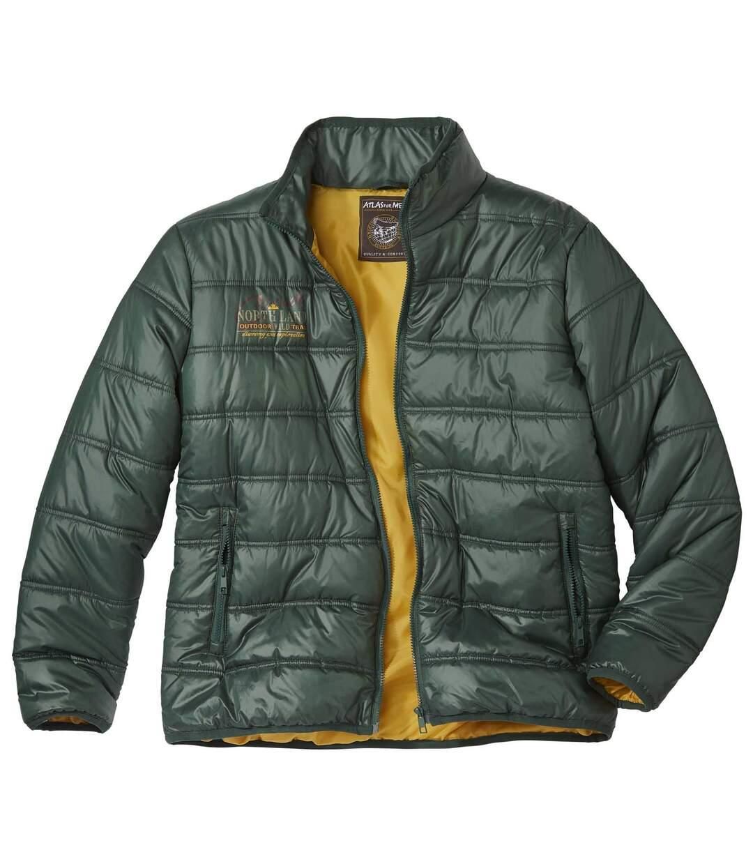 Стеганая Куртка «Канада»