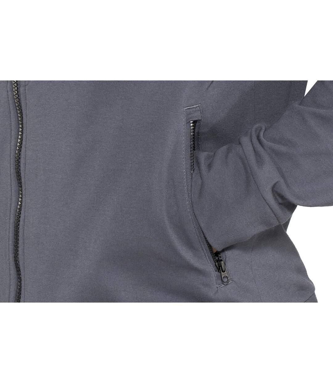 Craghoppers Mens NosiLife Tilpa Hood Jacket (Ombre Blue) - UTCG811