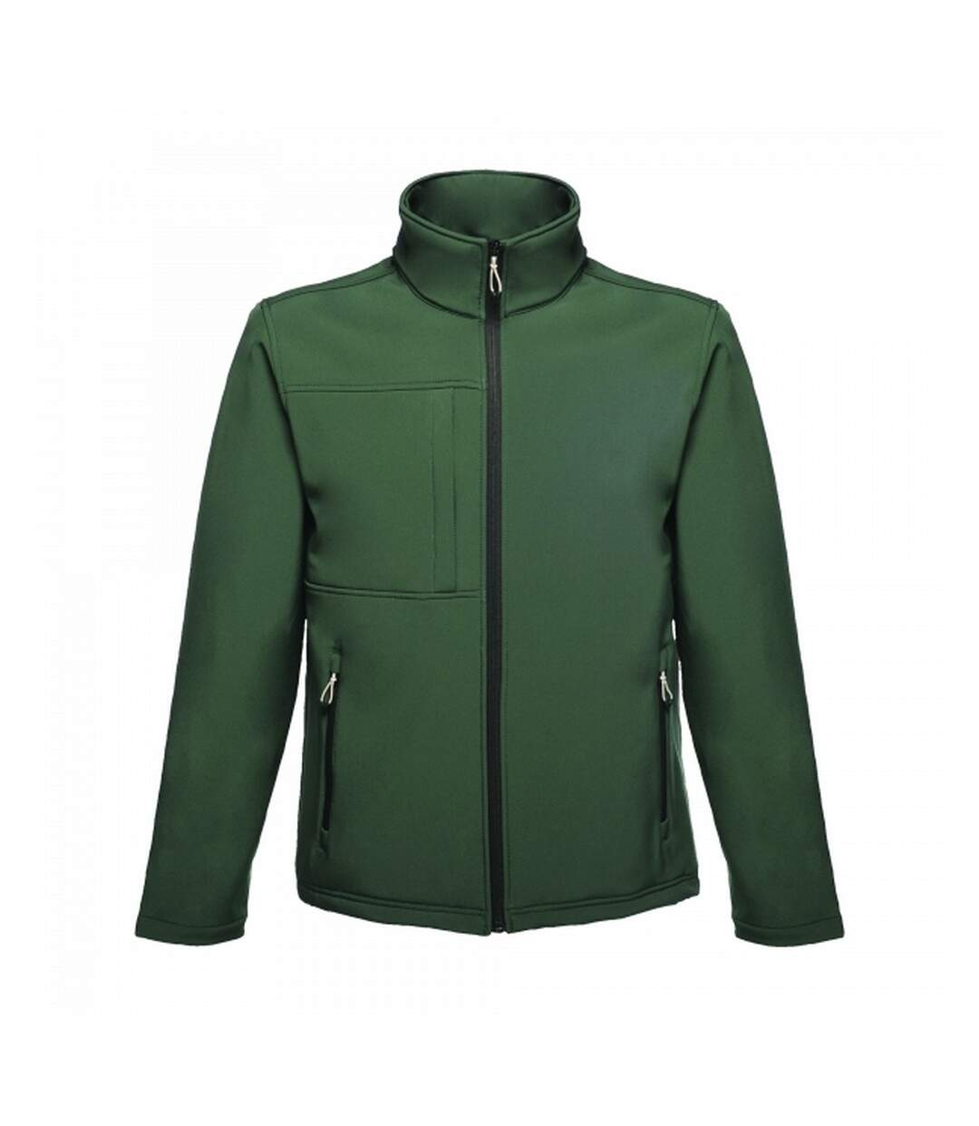 Regatta Professional Mens Octagon II Waterproof Softshell Jacket (Classic Red/Black) - UTRG2164