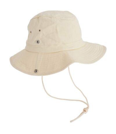 Tom Franks - Chapeau d'été Safari - Homme (Naturel) - UTHA583