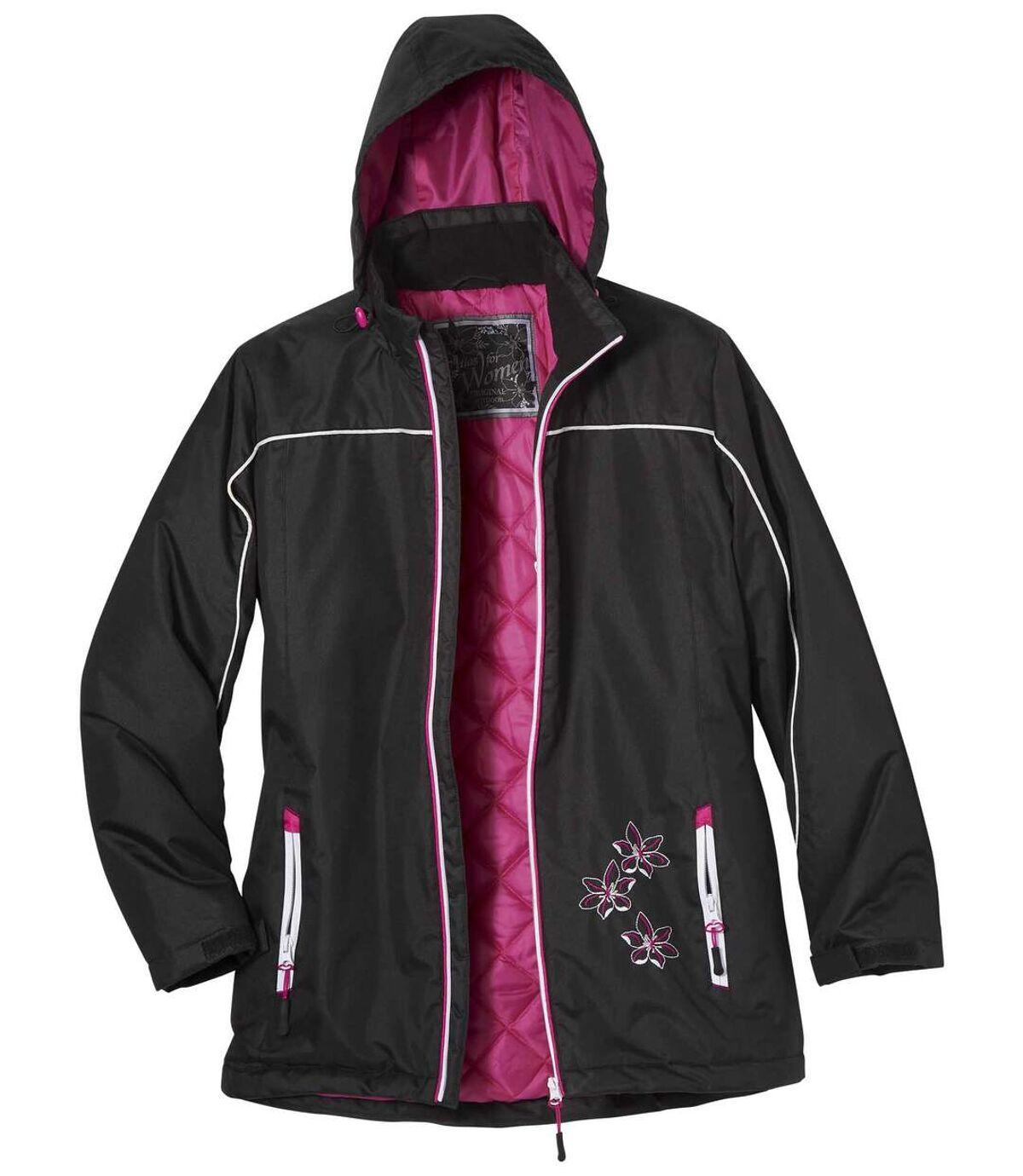Ski-jas voor dames Atlas For Men
