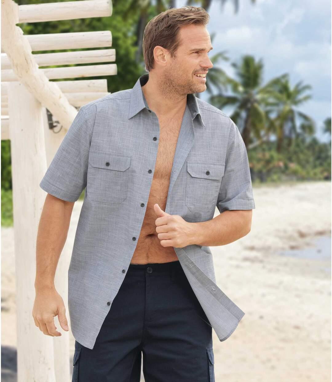 Overhemd Paradise Beach Atlas For Men