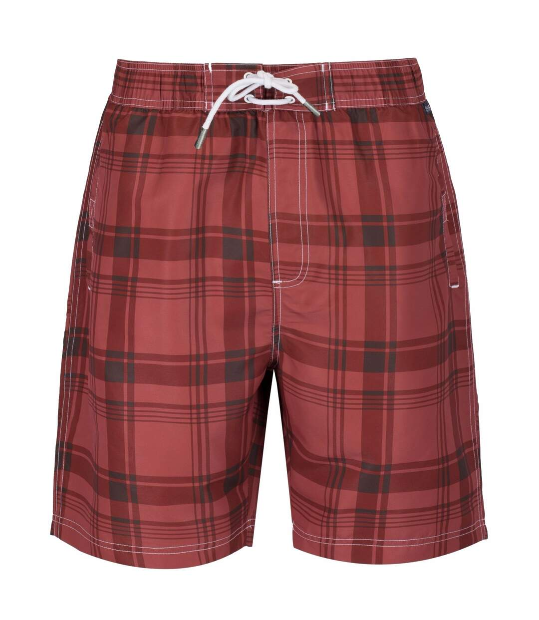 Regatta Great Outdoors Mens Hadden Board Shorts (Cowhide) - UTRG2734