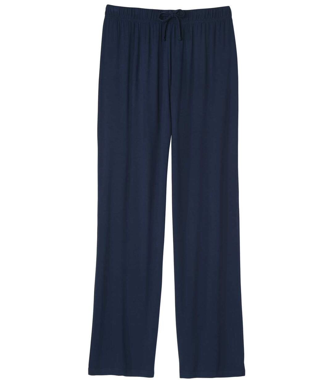 Women's Loose Fit Pants - Navy Atlas For Men